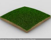 Césped hierba grama musgo con vray-cesped-con-vrayfur.jpg