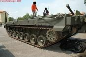 Mi primer modelado de un      tanque :- -arieteperfil.jpg