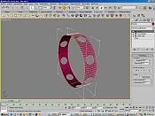 Como modelar textura de llanta -liston-rojo-curvo.jpg
