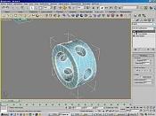 Como modelar textura de llanta -liston-azul-curvo.jpg
