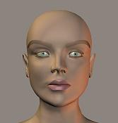 no soy capaz de modelar con un plano extruyendo aristas -front-face.jpg