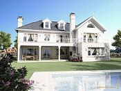 Casa en barrio privado  terminada -588_cfrente_lores.jpg