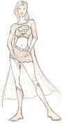 *El Dibujo del Dia *-super-girl.jpg