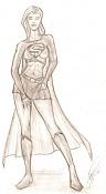 *El Dibujo del Dia *-supergirl.jpg