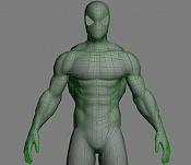 Spiderman 3 0   otros mas para la coleccion -spider-lowpoly.jpg