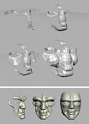 Cuantos modelamos a partir de un cubo y o extruyendo aristas -method.jpg