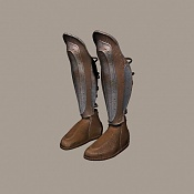 Project RaMaIN_The Human-botas-canillas-armadura.jpg