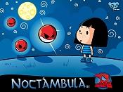 Noctambula, bocetos del nuevo juego de DevilishGames -noctambula.jpg