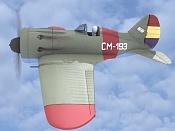 Polikarpov I-16 Mosca  Rata -rata-render.jpg