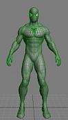 Spiderman 3 0   otros mas para la coleccion -lowpoly.jpg