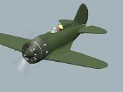 Polikarpov I-16 Mosca  Rata -pruebamoscablur.jpg