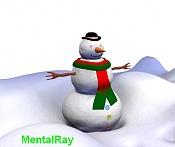 Mis priemros modelos-muneco-de-nieve.jpg