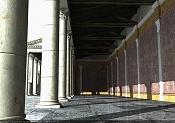 visita guiada foro romano II-portico_sur_interior_vray0013dpow.jpg