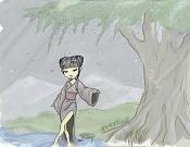 *El Dibujo del Dia *-nina-rio_v02.jpg