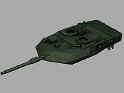 Leopard 2E, Made in Spain -wip-turret-8.jpg