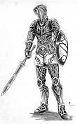 Unos dibujos   -knight-grises.jpg