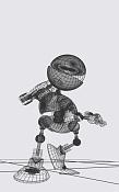 S a w  The Robot-wire-render.jpg