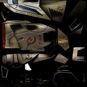 Lanzamisiles futurista  Lowpoly -tanka2.jpg