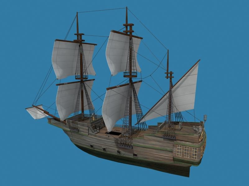 [Evento Global - TGM] La calma antes del caos, la batalla por llegar al cielo. 36778d1159830683-barco-pirata-barco24