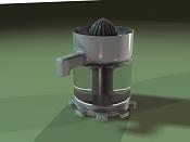 1ª actividad de modelado: Modelar un exprimidor -exprimidora.jpg