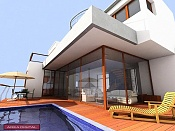 arquitectura: Chalet Pijo-lado.jpg
