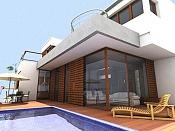 arquitectura: Chalet Pijo-lado3.jpg