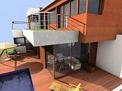 arquitectura: Chalet Pijo-lado4.jpg