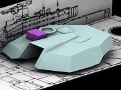 Medio tanque Koreano-wip-4.jpg