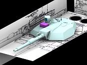 Medio tanque Koreano-wip-6.jpg