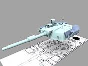 Medio tanque Koreano-wip-10.jpg