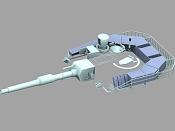 Medio tanque Koreano-wip-turret-missing.jpg
