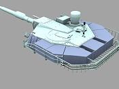 Medio tanque Koreano-wip-13.jpg