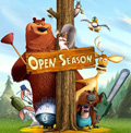 Open Season  Colegas en el bosque -small_open_season_all_cast.jpg