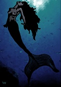 *El Dibujo del Dia *-sirena-pekena2.jpg
