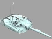Medio tanque Koreano-wip-torre-final.jpg
