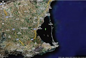 Murcia le roba el clima a las Canarias -mar-menor.jpg