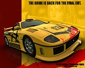 Ferrari F40 Black Mamba style-ferrari-f40-killbill.jpg