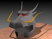 W I P  Caballero del dragon-casco3.jpg