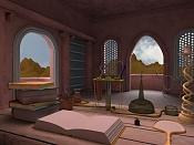 La habitacion del mago  WIP -mystic.jpg