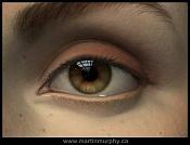 dsolo: Texturado y postpro   an eye for an eye  -eye.jpg