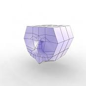 reto 7, modelar a calamardo realista  -kabezadpulpo2rx3.jpg