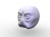 reto 7, modelar a calamardo realista  -kabezadpulpo3dl9.jpg