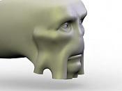 reto 7, modelar a calamardo realista  -kabezadpulpo53ir6.jpg