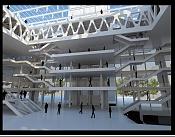 Remodelacion Edifico Unctad 3 , interiores Vray-interior1.jpg