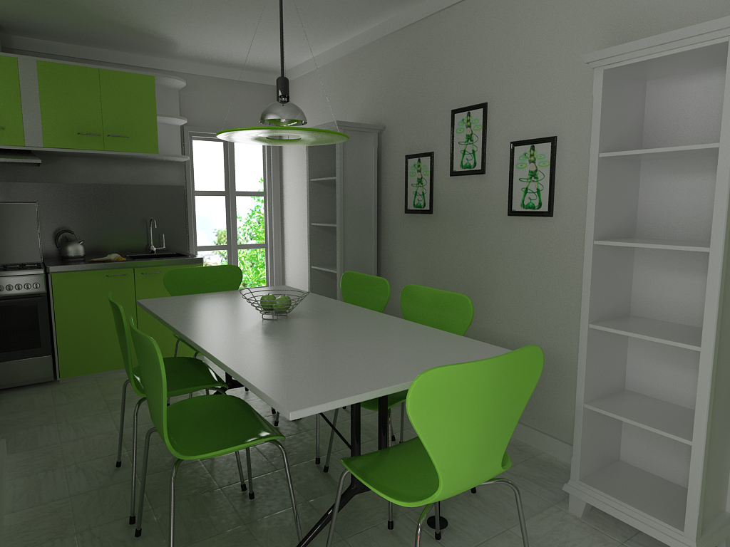 Interior espacios reducidos for Espacios reducidos
