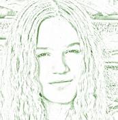 Convertir foto a dibujo con lapiz -fotolapizfernanda-bur2.jpg