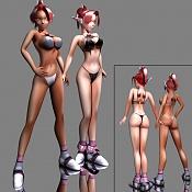 Las gemelas Pulsar  personajes mios -modelo-base.jpg