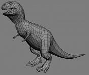 Tyrannosaurus rex   retro  -wireaw9.jpg