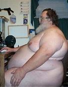 Clarke Duncan Cerpo  WIP -fatguy.jpg