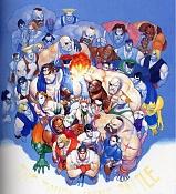 Los Simpson en manga-capcom095.jpg